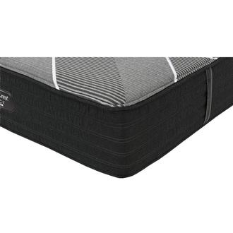 BRB-X-Class Hybrid Plush Full Mattress by Simmons Beautyrest Black Hybrid