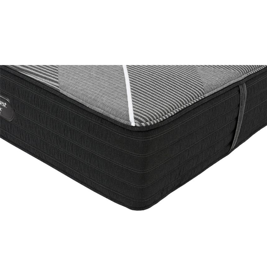 BRB-X-Class Hybrid Firm Full Mattress by Simmons Beautyrest Black Hybrid  main image, 1 of 4 images.