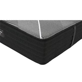 BRB-X-Class Hybrid Firm King Mattress by Simmons Beautyrest Black Hybrid
