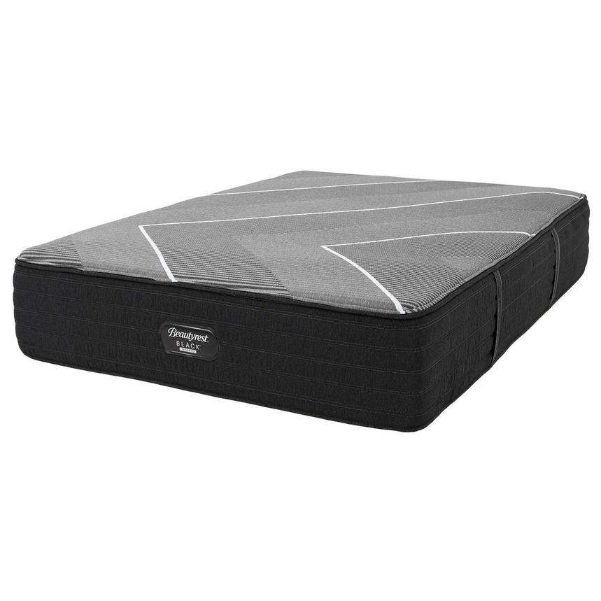 BRB-X-Class Hybrid Firm King Mattress by Simmons Beautyrest Black Hybrid  alternate image, 2 of 4 images.