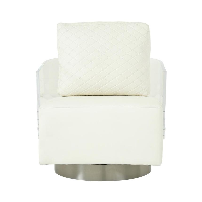 Benson Swivel Accent Chair  main image, 1 of 7 images.