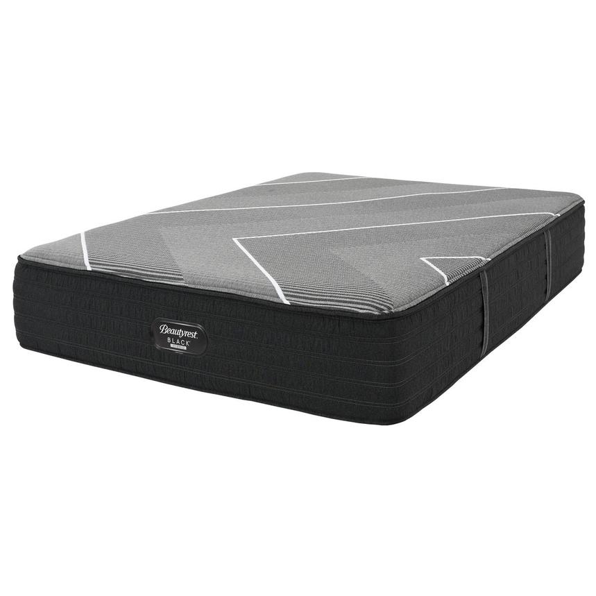 BRB-X-Class Hybrid Plush Twin XL Mattress by Simmons Beautyrest Black Hybrid  alternate image, 2 of 4 images.