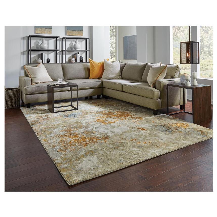 8 X 10 Living Room Rug