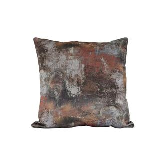 Reverie Carmine Accent Pillow