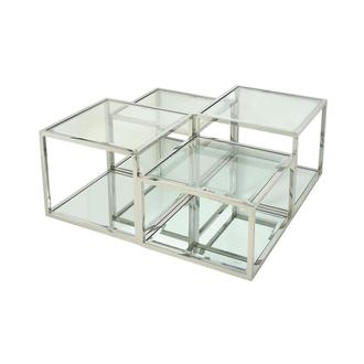 Kaitlyn Coffee Table Set of 4