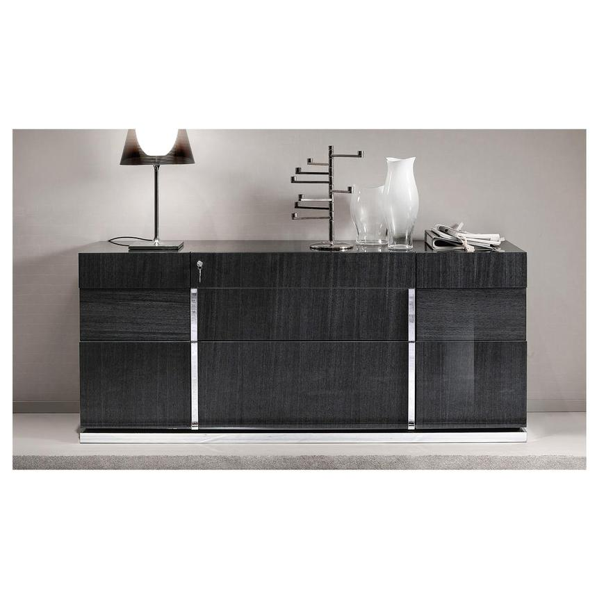 Valery Credenza Made in Italy  alternate image, 5 of 11 images.