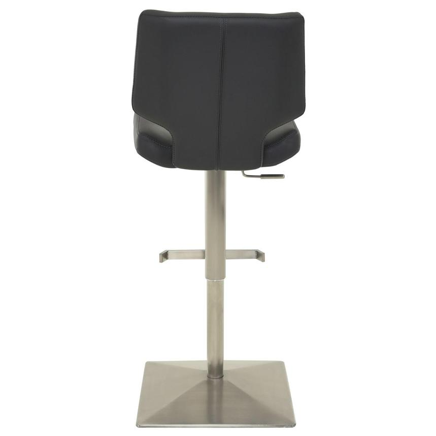 Emely Gray Adjustable Stool  alternate image, 5 of 10 images.