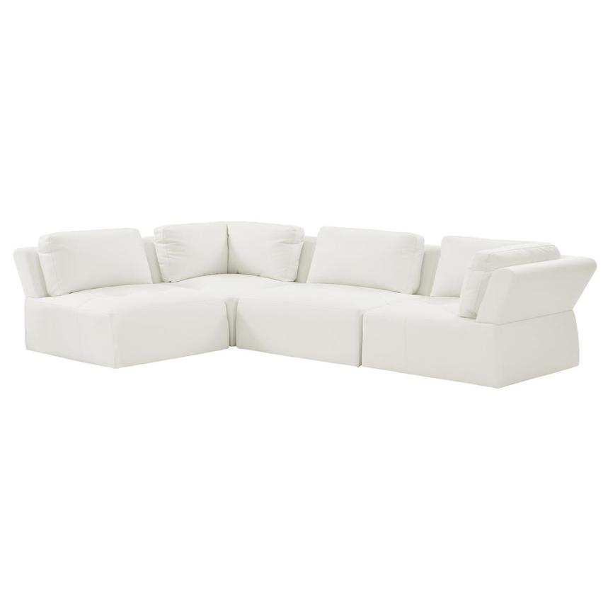 Lucia Sectional Sofa  main image, 1 of 7 images.