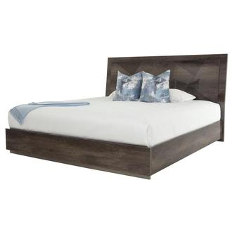 Lorenzo King Platform Bed
