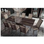 Matera 5-Piece Dining Set  alternate image, 3 of 19 images.