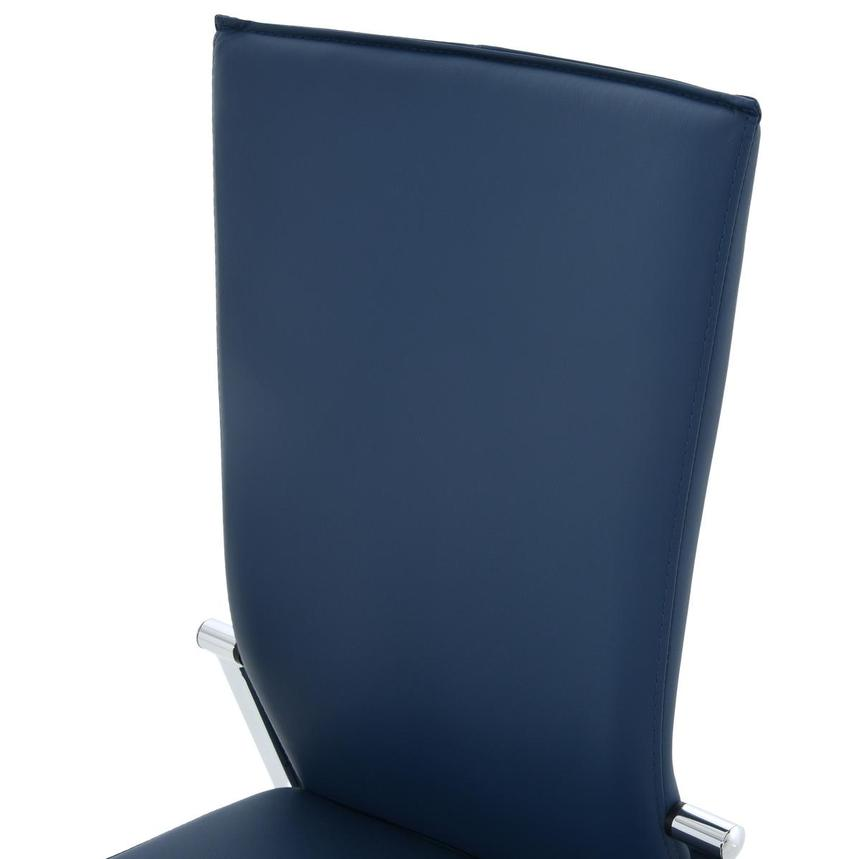 Tara Blue Side Chair  alternate image, 5 of 8 images.