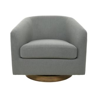 Aiden Swivel Accent Chair