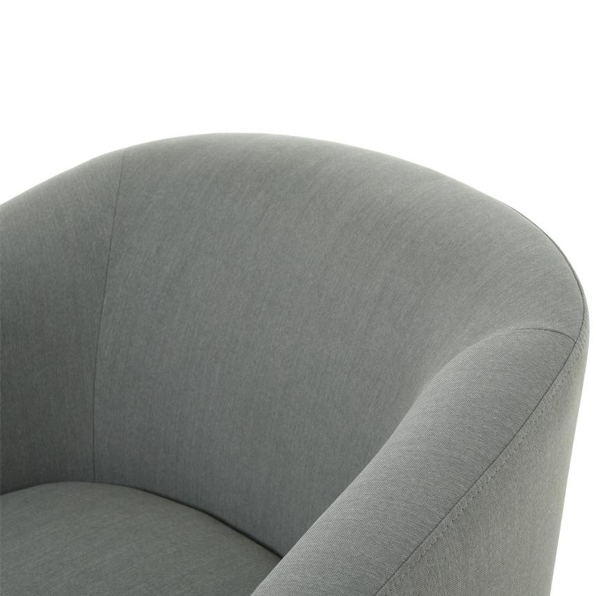 Aiden Swivel Accent Chair  alternate image, 5 of 9 images.