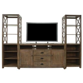 Durango Wall Unit