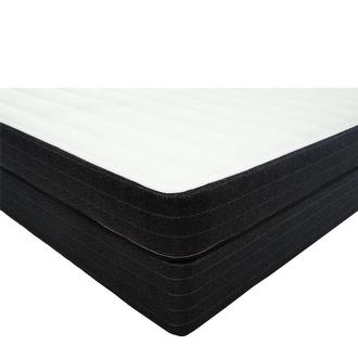 Daria Full Mattress w/Regular Foundation by Palm