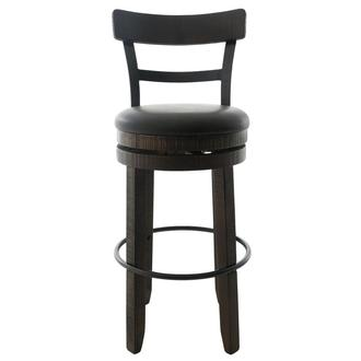 Homestead Swivel Bar Stool