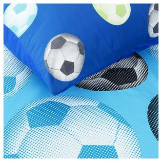 Soccer Full Comforter Set