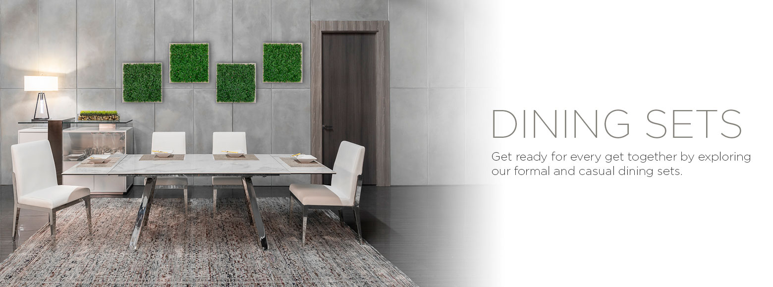 Dining Rooms Dining Sets El Dorado Furniture