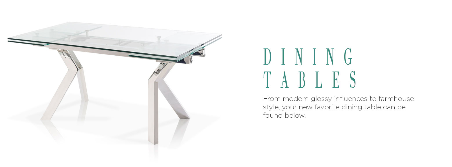 Dining Rooms Dining Tables El Dorado Furniture