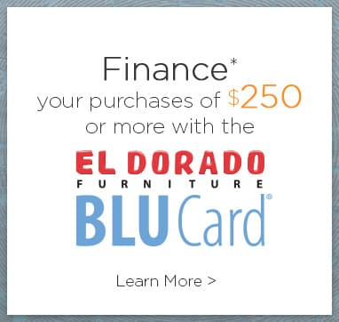 El Dorado Credit Card >> El Dorado Furniture A Different Kind Of Furniture Store