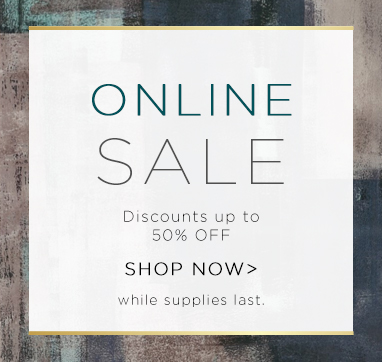 Online Sale. Discount Up to 50 percent off. Shop now
